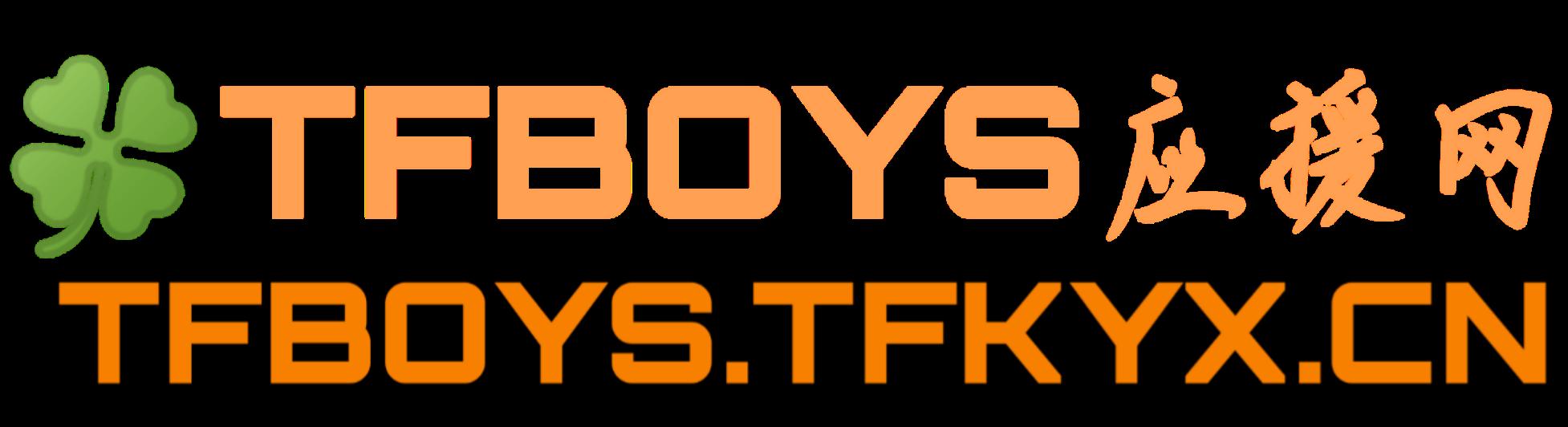 TFBOYS应援网ico^_^